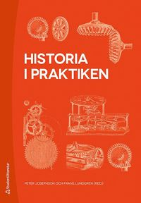 bokomslag Historia i praktiken