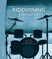 bokomslag Redovisning : från bokföring till analys