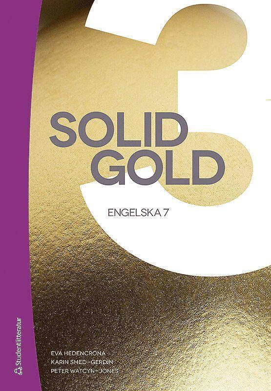 Solid Gold 3 elevpaket (Bok + digital produkt) 1