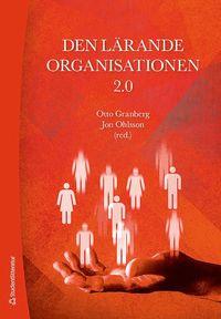 bokomslag Den lärande organisationen 2.0