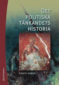 Det politiska tänkandets historia