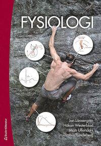 bokomslag Fysiologi