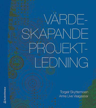 bokomslag Värdeskapande projektledning