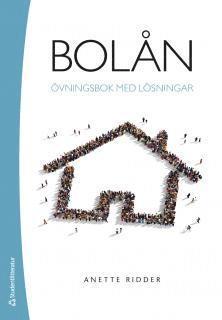 bokomslag Bolån - Övningsbok med lösningar