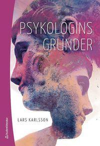 bokomslag Psykologins grunder