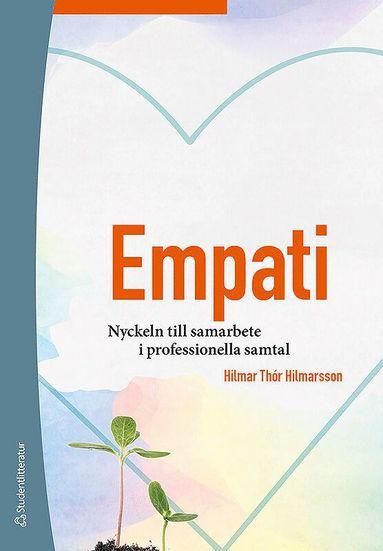 bokomslag Empati - Nyckeln till samarbete i professionella samtal