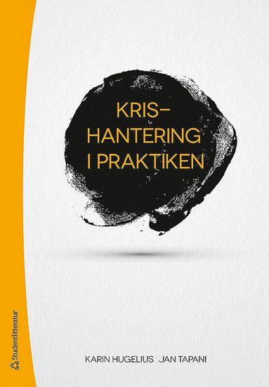 bokomslag Krishantering i praktiken