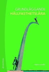 bokomslag Grundläggande hållfasthetslära