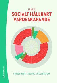 bokomslag Så mäts socialt hållbart värdeskapande
