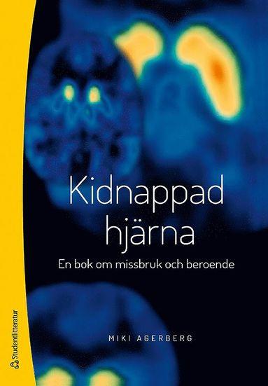 bokomslag Kidnappad hjärna - En bok om missbruk och beroende