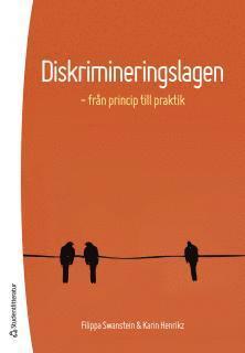 bokomslag Diskrimineringslagen : från princip till praktik