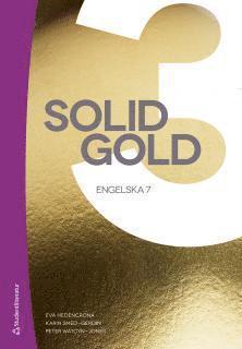 bokomslag Solid Gold 3 Digitalt elevpaket (Digital produkt)