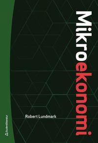 bokomslag Mikroekonomi : teori och tillämpningar (bok + digital produkt)