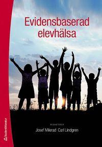 bokomslag Evidensbaserad elevhälsa