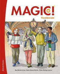 bokomslag Magic! 5 Elevpaket (Bok + digital produkt)