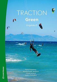 bokomslag Traction Green Elevpaket - Digitalt + Tryckt - Engelska 5