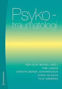bokomslag Psykotraumatologi