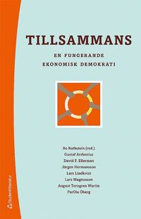 bokomslag Tillsammans : en fungerande ekonomisk demokrati