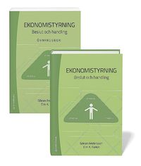 bokomslag Ekonomistyrning - Beslut och handling - paket