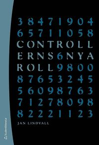 bokomslag Controllerns nya roll