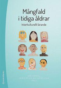 bokomslag Mångfald i tidiga åldrar - Interkulturellt lärande
