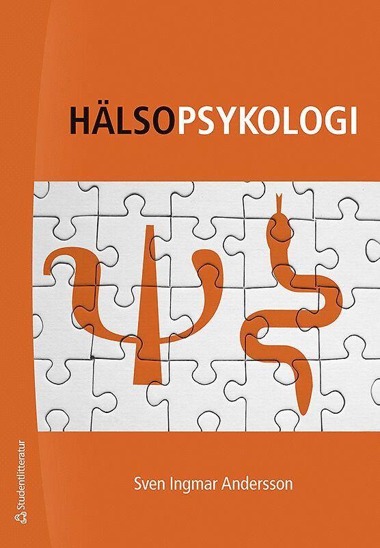 Hälsopsykologi 1