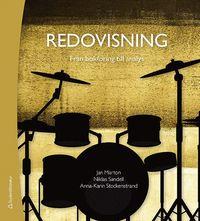 bokomslag Redovisning : från bokföring till analys (bok + digital produkt)