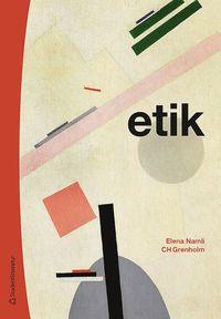 bokomslag Etik