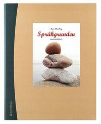 bokomslag Språkgrunden Lärarpaket - Andra upplagan