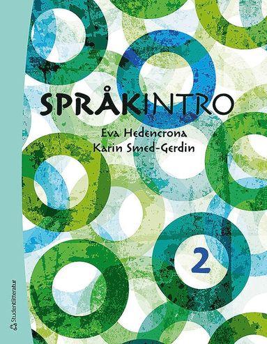 bokomslag Språkintro 2 Elevpaket - Digitalt + Tryckt