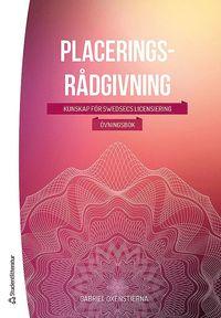 bokomslag Placeringsrådgivning : kunskap för Swedsec-licensieringen - övningsbok