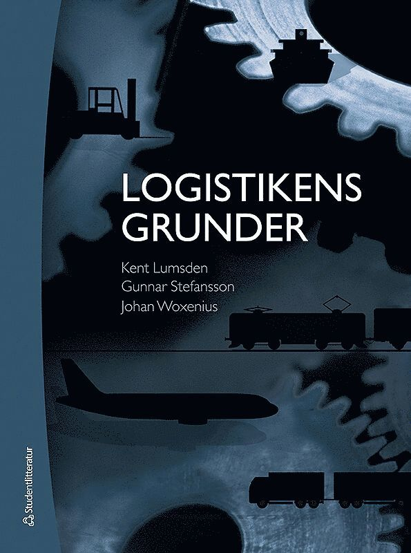 Logistikens grunder 1