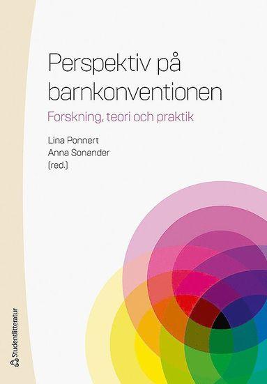bokomslag Perspektiv på barnkonventionen - Forskning, teori och praktik
