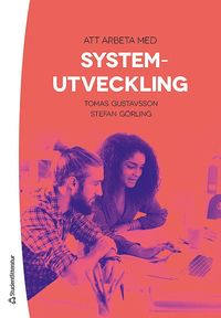 bokomslag Att arbeta med systemutveckling