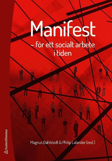 bokomslag Manifest : för ett socialt arbete i tiden