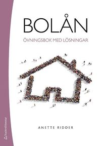 bokomslag Bolån : övningsbok med lösningar
