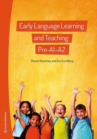 bokomslag Early language learning and teaching: pre-a1-a2