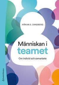 bokomslag Människan i teamet : om individ och samarbete