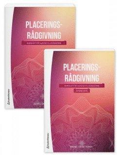 bokomslag Placeringsrådgivning : kunskap för Swedsec-licensieringen (paket - huvudbok och övningsbok)
