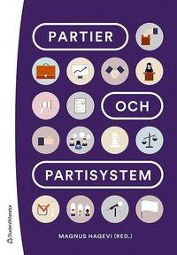 bokomslag Partier och partisystem