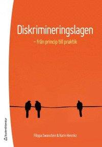 bokomslag Diskrimineringslagen - - från princip till praktik