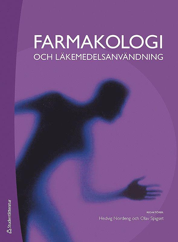 Farmakologi och läkemedelsanvändning - (bok + digital produkt) 1