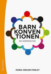 bokomslag Barnkonventionen : en kommentar