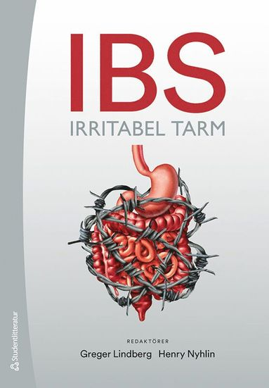 bokomslag IBS : irritabel tarm