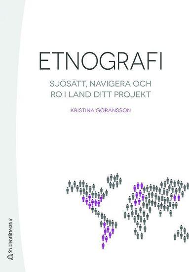 bokomslag Etnografi