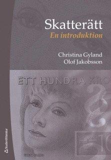 bokomslag Skatterätt - En introduktion