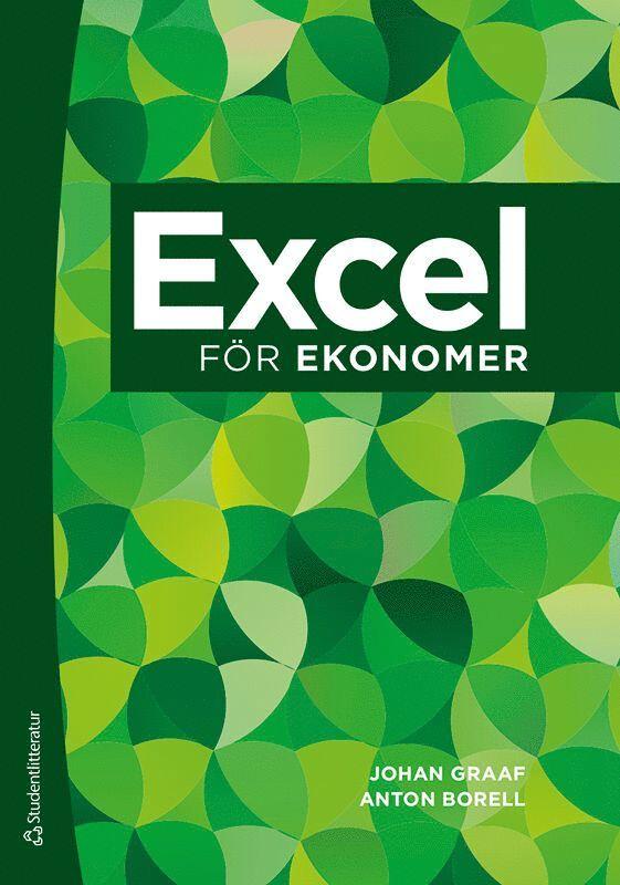 Excel för ekonomer 1