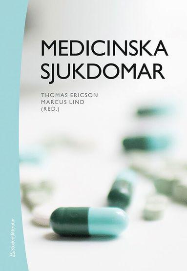 bokomslag Medicinska sjukdomar