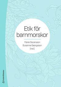 bokomslag Etik för barnmorskor