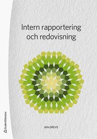 bokomslag Intern rapportering och redovisning